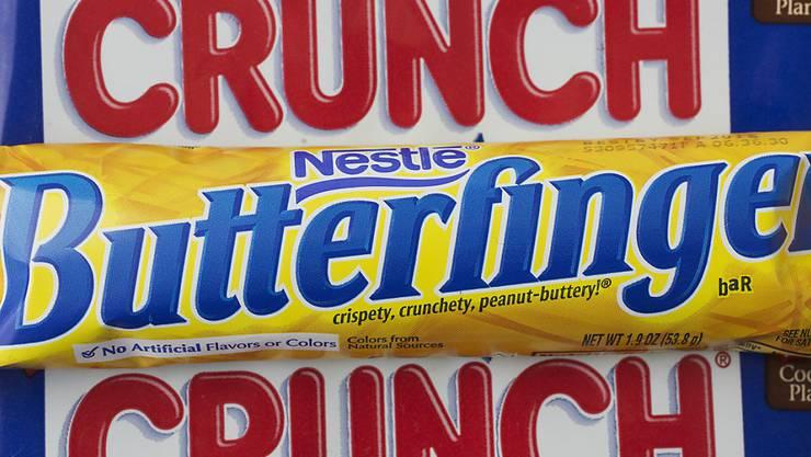 Nestlé will sein Süssigkeiten-Geschäft in den USA verkaufen. (Archivbild)