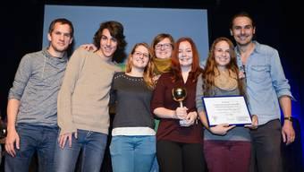 Jugendprojektwettwerb des Kantons Solothurn