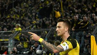 Bundesliga-Impressionen: Borussia Dortmund - Bayern München (10.11.2018)