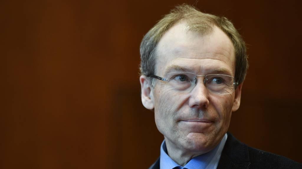VR-Präsident hat Strip-Spesen von Vincenz abgesegnet