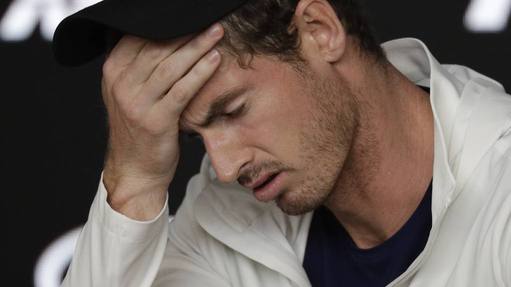 Andy Murray doch nicht in Delray Beach