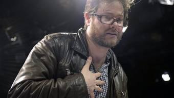 Hand aufs Herz: Milo Rau geht es auch um die Sache (Archiv)