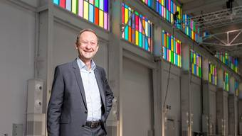 Dass die Halle 37 im Trafo heute zu den besten Event-Hallen der Schweiz gehört, ist auch auf die Initiative von Roberto Scheuer zurückzuführen.