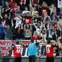 Am Samstag kommt es zum Knüller im Brügglifeld gegen Lausanne - die Fans hoffen auf einen Sieg.