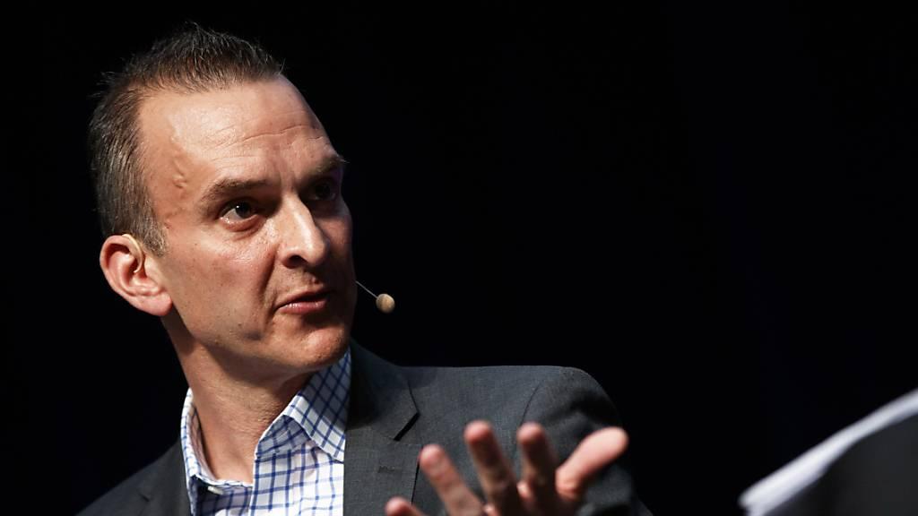 Travis Tygart, der Anti-Doping-Chef der USA, bestätigt, dass in den Vereinigten Staaten auch während der Corona-Krise ausgiebig getestet wird
