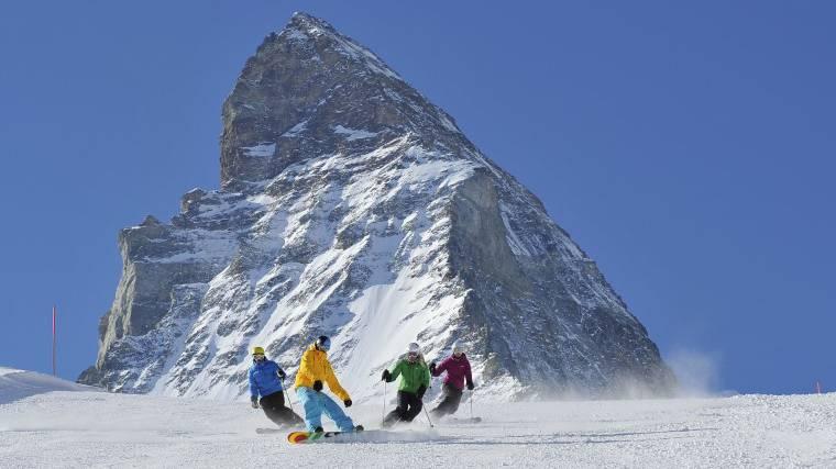 Bergbahnen haben Angst vor Alpen Lockdown
