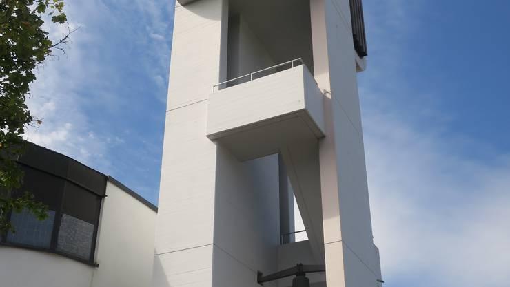 Das Pfarreizentrum Schöftland soll modernisiert werden.