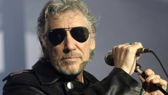 Roger Waters (Archiv)