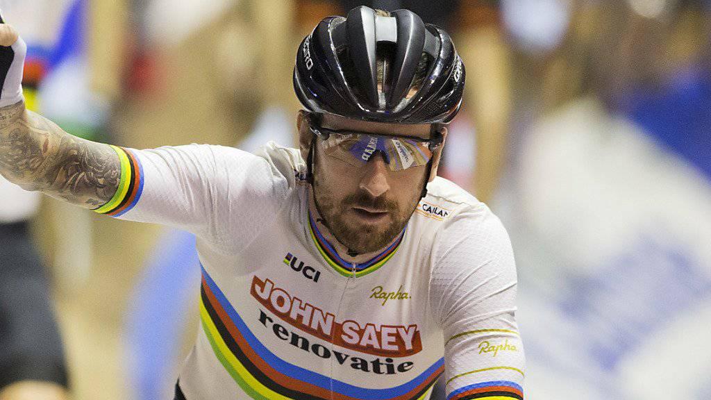 Bradley Wiggins wurde von Doping-Vorwürfen freigesprochen.