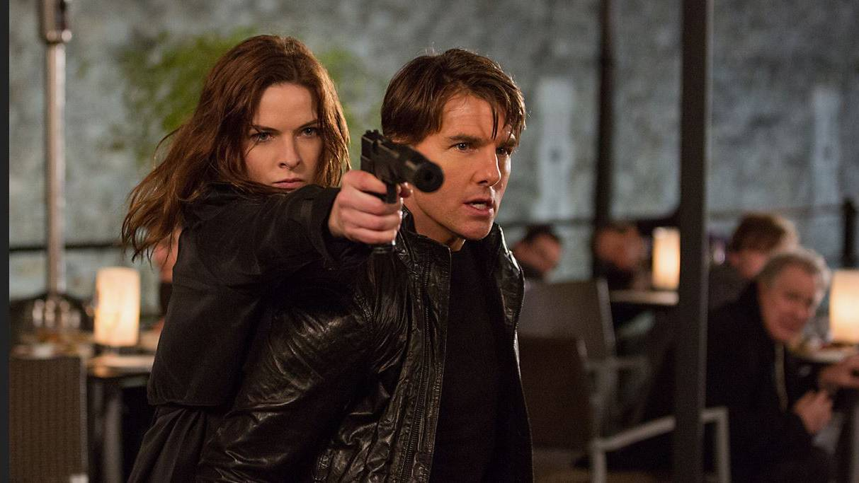 Kinotipp: MISSION: IMPOSSIBLE – ROGUE NATION
