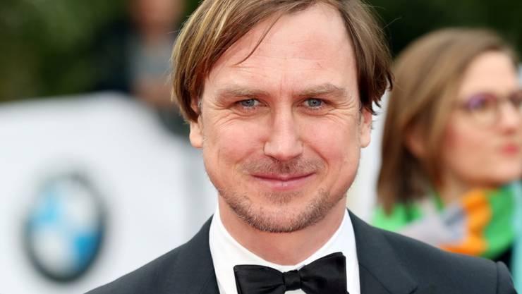 Spielt gerne mit der eigenen Nacktheit: Schauspieler Lars Eidinger will sein Gegenüber mit seiner Blösse nicht abstossen, sondern verführen.