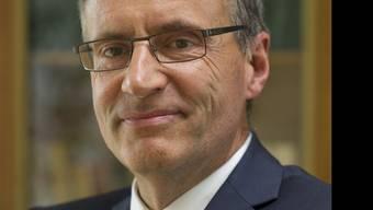 Kam trotz Streit mit der Zentrale zum Migros-Geburtstagsfest: Damien Piller, Präsident der Genossenschaft Neuenburg-Freiburg.