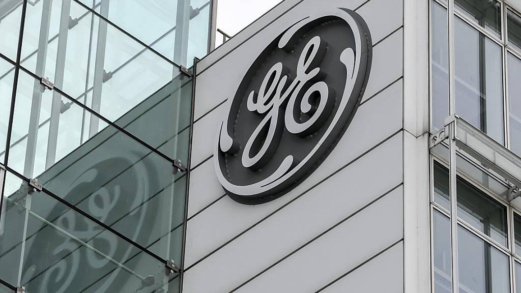 General Electric will weitere 450 Stellen abbauen