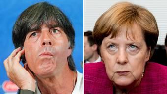 Fabian Hock: «Mit den Jahren ist die Doppelspitze Löw/Merkel stumpf geworden. Das ist in diesen Tagen klar zu sehen.»