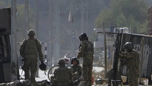 Nach dem Anschlag in Kabul