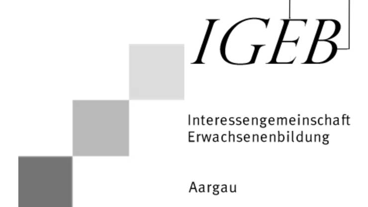 Interessengemeinschaft Erwachsenenbildung Aargau