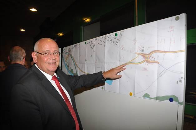 Markus Kägi, Zürcher Regierungsrat (SVP)