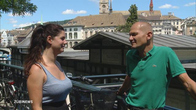 SVP-Gemeinderat will Frauenbadi für Männer öffnen