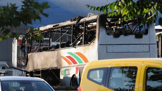 Beim Anschlang auf den Bus wurden mehrere Menschen getötet