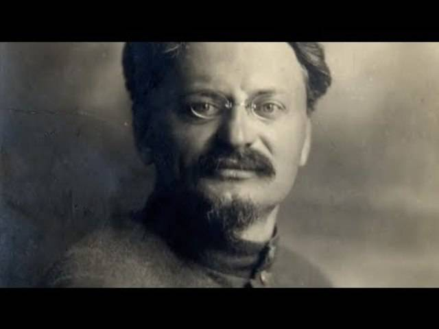 Doku: «Trotsky's assassination remembered by his grandson».