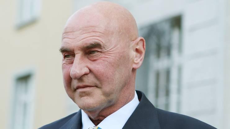 Valentin Landmann: Der Anwalt von Daniel M. bestätigt die Zusammenarbeit mit dem NDB.