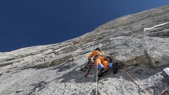 Der Zürcher Mischkonzern Conzzeta will sich unter anderem von der Bergsportmarke Mammut trennen. (Archivbild)