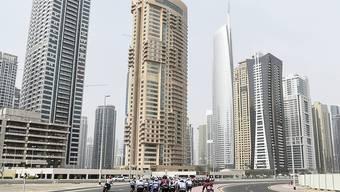 Die UAE Tour wurde wegen zwei positiver Coronavirus-Fälle abgebrochen