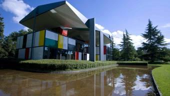 Der Pavillon le Corbusier im Zürcher Seefeld soll während mindestens sieben Monaten pro Jahr als öffentlich zugängliche Kulturinstitution geführt werden.