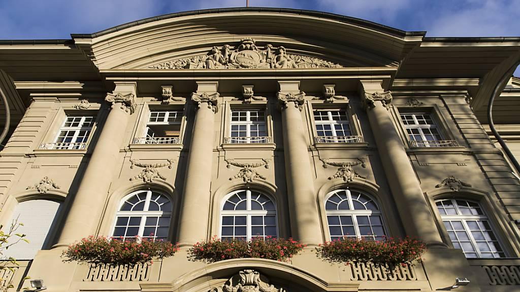 Berner Obergericht verschärft Freiheitsstrafe für Tunesier