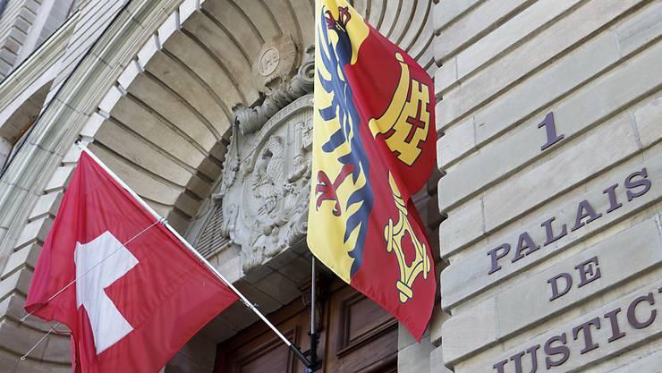 """Die Richter des Genfer Strafgerichts sprachen von einem """"abscheulichen Motiv des Mörders, einem niederträchtigen Angriff auf eine wehrlose Frau und einem grausamen Vorgehen"""". (Archiv)"""