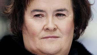 Ist jetzt zweifache Hausbesitzerin: Susan Boyle (Archiv)