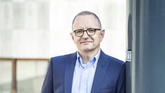 Stadtpräsidiumskandidat FDP, Aarau