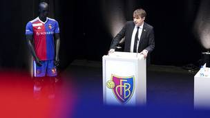 FC Basel GV 2019