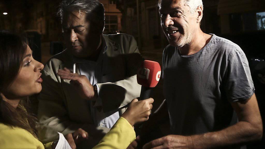 Von Untersuchungshaft in Hausarrest: Portugals Ex-Premier Sócrates