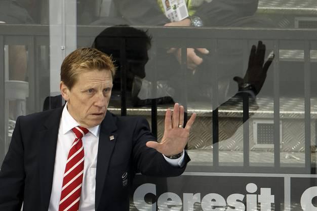 An der WM war die Schweiz eher glücklich in die Viertelfinals gekommen und scheiterte dort an den USA.