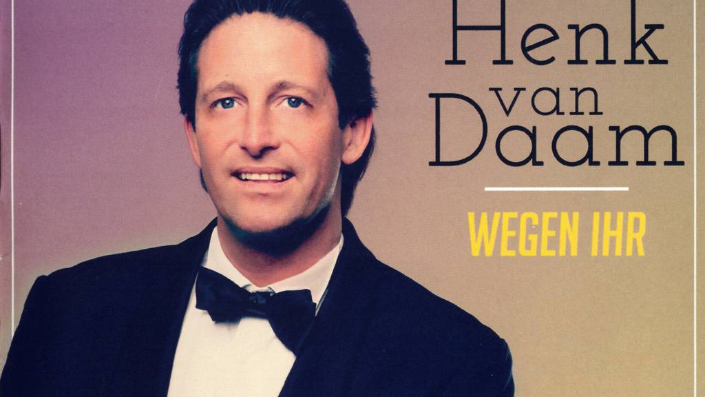 Henk van Daam mit neuem Album «Wegen ihr»