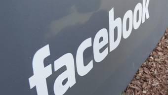 Facebook-Aktien geben ab (Archiv)