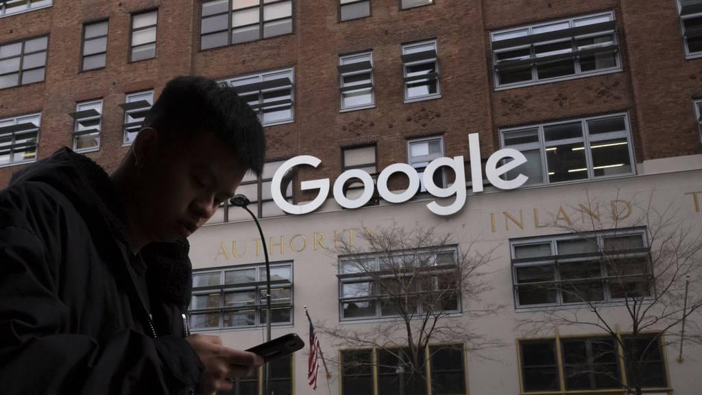 Google geht unter die Gaming-Plattform-Anbieter.