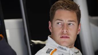 Stoffel Vandoorne und McLaren gehen nach Saisonende getrennte Wege