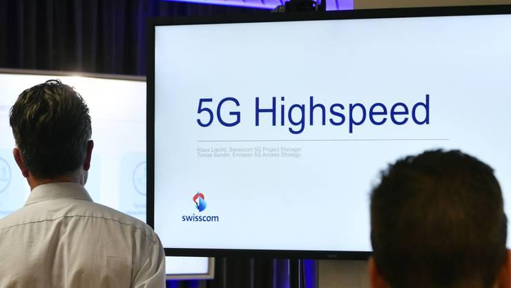 5G ist nicht einfach der Nachfolger des 4G-Netzes, sondern eine kleine Revolution im Datenverkehr.