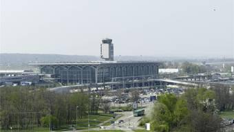 Der Euroairport.