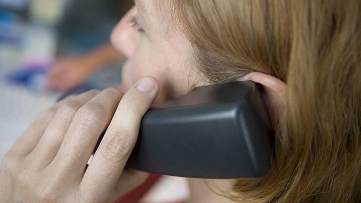 Vorsicht vor telefonischen Statistik-Umfragen (Themenbild).