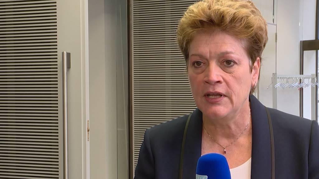 Zürcher Regierungsrat beurteilt Corona-Lage vorsichtig optimistisch