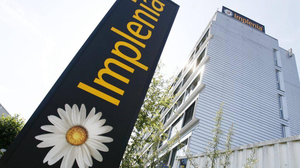 Der Baukonzern Implenia hat die Ende März angekündigte Übernahme des Basler Baudienstleisters BAM Swiss vollzogen. (Archivbild)