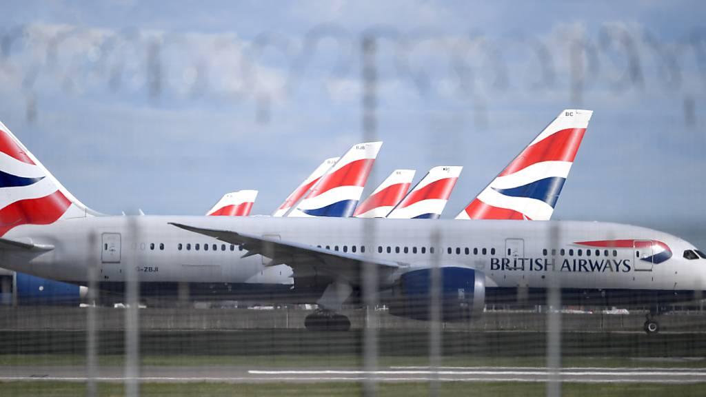 British-Airways-Mutter IAG bekommt neuen Finanzchef