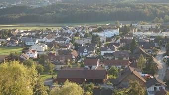 Schlecht weggekommen: Die Bremgarter Nachbarsgemeinde Zufikon verlor im helvetischen Gemeinderating mehr als 200 Plätze. sl