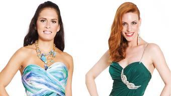 Esra und Belinda
