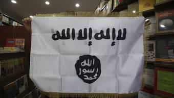 Ein Gesetz soll die Grundlage für das Verbot von IS und anderen Organisationen bilden. (Symbolbild)