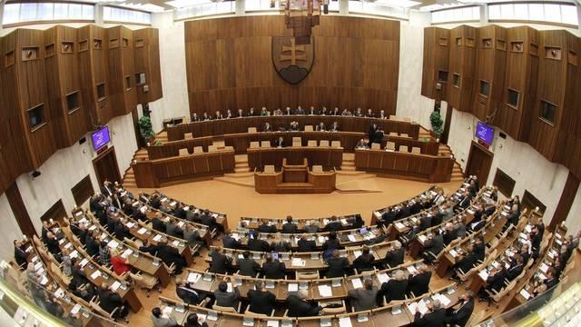 Das slowakische Parlament hat der Erweiterung des Euro-Rettungsschirms zugestimmt