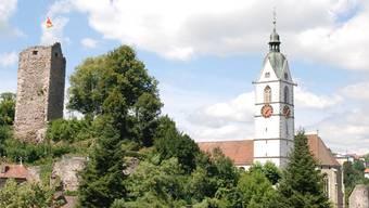 Die Pfarrstelle in der Laufenburger Kirche St. Johann konnte bislang nicht besetzt werden.